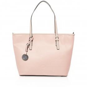 LICHTBLAU Shopper Rosa