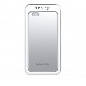 Happy Plugs Deluxe Slim Case Iphone 6/6s Space Grey