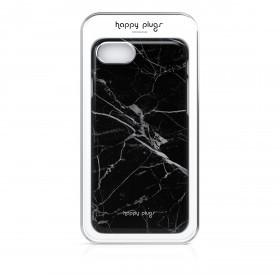 Happy Plugs Deluxe Slim Case Iphone 7 Unik Edition Black Saint Laurent Marble