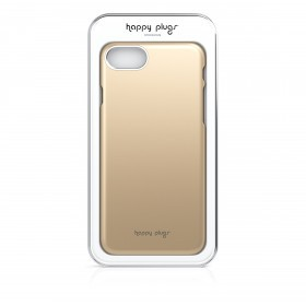 Happy Plugs Deluxe Slim Case Iphone 7 Champagne