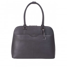 Socha Business Bag Couture Taupe Gris