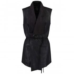 RINO & PELLE Weste Stylist Black