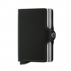 SECRID Twinwallet Black