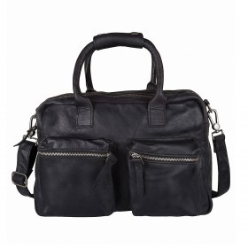 Cowboysbag The Bag Small 1118-100 Black