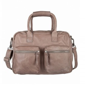 Cowboysbag The Bag Small 1118-135 Elephant Grey