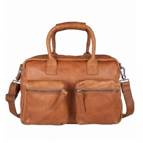 Cowboysbag The Bag Small 1118-320 Tobacco