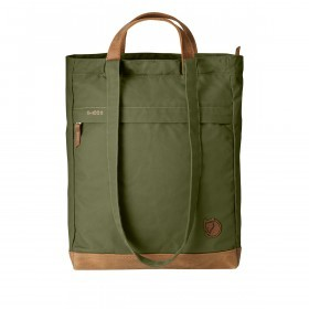 Fjällräven Totepack No.2 Shopper Green