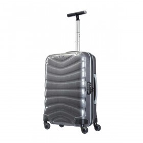 Samsonite Firelite 48574 Spinner 55 Eclipse Grey