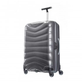 Samsonite Koffer/Trolley Firelite 48575 Spinner 69 Eclipse Grey