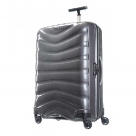 Samsonite Firelite 48576 Spinner 75 Eclipse Grey