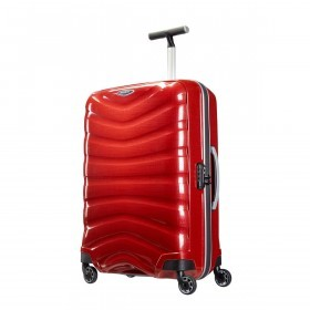 Samsonite Koffer/Trolley Firelite 48575 Spinner 69 Chili Red