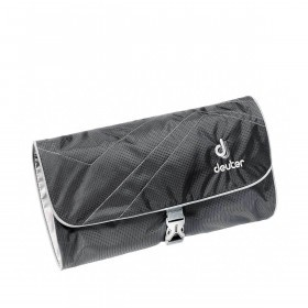 Deuter Wash-Bag2 Kulturbeutel Black