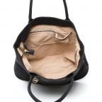 GUIDO MARIA KRETSCHMER Amelie Shopper Schwarz, Farbe: schwarz, Marke: Guido Maria Kretschmer, EAN: 4250875150195, Abmessungen in cm: 43.0x35.0x12.0, Bild 3 von 5