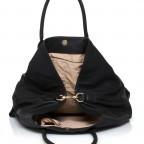 GUIDO MARIA KRETSCHMER Sophia Shopper XL Schwarz, Farbe: schwarz, Marke: Guido Maria Kretschmer, EAN: 4250875150249, Abmessungen in cm: 58.0x34.0x11.0, Bild 3 von 6