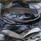 SURI FREY Molly Beutel Reißverschluss Synthetik Dark Grey, Farbe: grau, Manufacturer: Suri Frey, Dimensions (cm): 37.0x33.0x17.0, Image 6 of 6