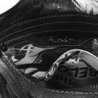 SURI FREY Romy Beutel XS Reißverschluss Synthetik Black, Farbe: schwarz, Manufacturer: Suri Frey, Dimensions (cm): 21.0x18.0x7.0, Image 6 of 6