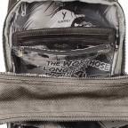 SURI FREY Romy 10209 Rucksack Reißverschluss Synthetik Dark Grey, Farbe: grau, Marke: Suri Frey, Abmessungen in cm: 26.0x36.0x10.0, Bild 6 von 7