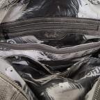 SURI FREY Romy Bowlingbag L Synthetik Dark Grey, Farbe: grau, Marke: Suri Frey, Abmessungen in cm: 32.0x27.0x15.0, Bild 6 von 6