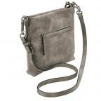 SURI FREY Romy 10214 Schultertasche M Synthetik Dark Grey, Farbe: grau, Marke: Suri Frey, Abmessungen in cm: 27.0x26.0x5.0, Bild 5 von 8