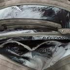 SURI FREY Romy 10218 Shopper M Reißverschluss Synthetik Dark Grey, Farbe: grau, Marke: Suri Frey, Abmessungen in cm: 34.0x30.0x12.0, Bild 5 von 5