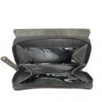 SURI FREY Romy Überschlagbörse Synthetik Dark Grey, Farbe: grau, Manufacturer: Suri Frey, Dimensions (cm): 13.0x10.0x3.5, Image 2 of 4