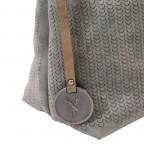 SURI FREY Ruby 10231 Beutel S Reißverschluss Dark Grey, Farbe: grau, Marke: Suri Frey, Abmessungen in cm: 28.0x23.0x10.0, Bild 5 von 6