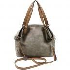 SURI FREY Ruby 10234 Shopper Dark Grey, Farbe: grau, Marke: Suri Frey, Abmessungen in cm: 35.0x30.0x14.0, Bild 2 von 7