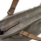 SURI FREY Ruby 10234 Shopper Dark Grey, Farbe: grau, Marke: Suri Frey, Abmessungen in cm: 35.0x30.0x14.0, Bild 5 von 7