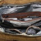 SURI FREY Lilly Shopper M Synthetik Khaki, Farbe: taupe/khaki, Marke: Suri Frey, Abmessungen in cm: 40.0x31.0x13.0, Bild 6 von 6