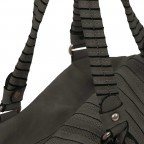 SURI FREY Katie May Bowlingbag Synthetik Black, Farbe: schwarz, Manufacturer: Suri Frey, Dimensions (cm): 35.0x26.0x15.0, Image 5 of 5