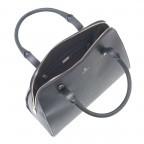 AIGNER Ivy Handtasche 133424 Black, Farbe: schwarz, Marke: Aigner, Abmessungen in cm: 34.0x28.0x10.0, Bild 3 von 3