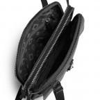 Adax Sorano Siri 231494 Black, Farbe: schwarz, Marke: Adax, EAN: 5705483167022, Abmessungen in cm: 25.0x19.0x9.0, Bild 2 von 3