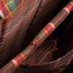 LEONHARD HEYDEN Dakota Umhängetasche L Braun, Farbe: braun, Marke: Leonhard Heyden, EAN: 4025307262667, Abmessungen in cm: 40.0x32.0x9.0, Bild 4 von 5