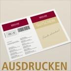 Gutschein zum selber ausdrucken 25 €, Marke: Hausfelder, Bild 2 von 4