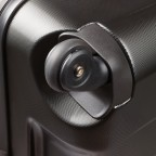 Samsonite Velocita 49585 Spinner 68 Black, Farbe: schwarz, Marke: Samsonite, Abmessungen in cm: 46.0x68.0x25.0, Bild 4 von 6