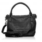 LIEBESKIND Vintage Gina 6 Shopper Black, Farbe: schwarz, Manufacturer: Liebeskind Berlin, EAN: 4051436837506, Dimensions (cm): 33.0x25.0x12.0, Image 4 of 4
