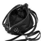 LIEBESKIND Vintage Gina 6 Shopper Black, Farbe: schwarz, Manufacturer: Liebeskind Berlin, EAN: 4051436837506, Dimensions (cm): 33.0x25.0x12.0, Image 3 of 4