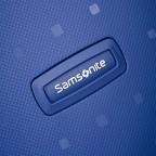 Samsonite S´Cure 49307-1247 Spinner 69cm Dark Blue, Farbe: blau/petrol, Marke: Samsonite, Abmessungen in cm: 49.0x69.0x29.0, Bild 5 von 5