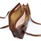 Assima Shopper Vacchettaleder S Cognac, Farbe: cognac, Marke: Assima, Abmessungen in cm: 33.0x23.0x10.0, Bild 3 von 3