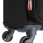 Samsonite Base Hits 59144 Spinner 66 Expandable Black, Farbe: schwarz, Manufacturer: Samsonite, Image 4 of 6