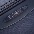 Samsonite Base Hits 59144 Spinner 66 Expandable Navy Blue, Farbe: blau/petrol, Marke: Samsonite, Bild 5 von 6