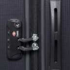 Samsonite Skydro 59616 Spinner 74 Black, Farbe: schwarz, Manufacturer: Samsonite, Dimensions (cm): 53.0x74.0x31.0, Image 2 of 5