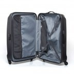 Samsonite Skydro 59616 Spinner 74 Black, Farbe: schwarz, Manufacturer: Samsonite, Dimensions (cm): 53.0x74.0x31.0, Image 3 of 5