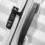 Samsonite Lite-Shock 62764 Spinner 55 Offwhite, Farbe: weiß, Marke: Samsonite, Abmessungen in cm: 40.0x55.0x20.0, Bild 3 von 5