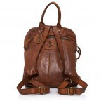HARBOUR2nd Rucksack Gudrun Cognac, Farbe: cognac, Manufacturer: Harbour 2nd, Dimensions (cm): 35.0x28.0x8.0, Image 3 of 4