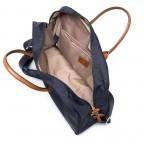 Brics X-Bag Reisebegleiter BXG31992 Blau, Farbe: blau/petrol, Marke: Brics, Abmessungen in cm: 39.0x28.0x15.0, Bild 4 von 4