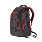 Satch Pack Rucksack Coral Phantom, Manufacturer: Satch, EAN: 4260389762173, Dimensions (cm): 30.0x45.0x22.0, Image 2 of 3
