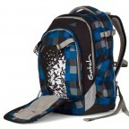 Satch Match Rucksack Airtwist, Farbe: blau/petrol, Manufacturer: Satch, EAN: 4260389762241, Image 4 of 5