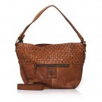 HARBOUR2nd Beutel Helena Cognac, Farbe: cognac, Manufacturer: Harbour 2nd, Dimensions (cm): 40.0x27.0x16.0, Image 2 of 3