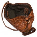 HARBOUR2nd Beutel Helena Cognac, Farbe: cognac, Manufacturer: Harbour 2nd, Dimensions (cm): 40.0x27.0x16.0, Image 3 of 3